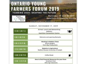 ontario-young-farmers-forum-2019-agenda
